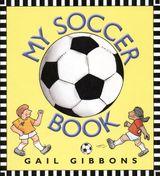 My Soccer Book