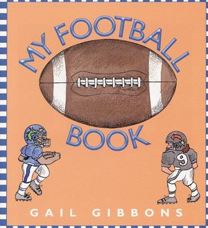 My Football Book book image