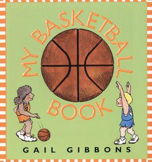 My Basketball Book book image