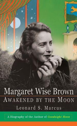 Margaret Wise Brown book image