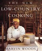 New Low-Country Cooking Hardcover  by Marvin Woods
