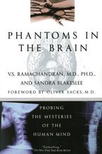 Phantoms in the Brain Paperback  by V. S. Ramachandran