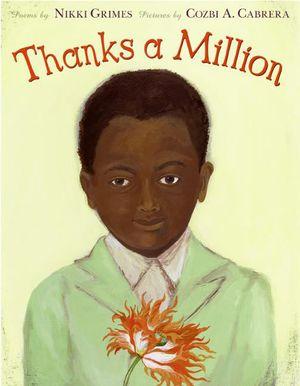 Thanks a Million book image