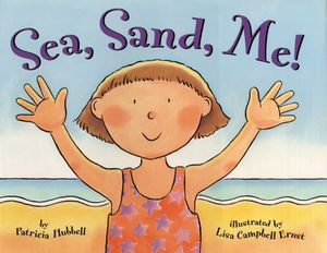 Sea, Sand, Me! book image