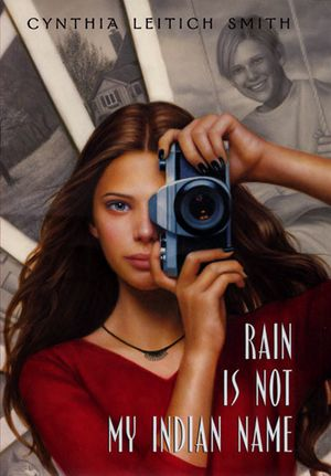 Rain Is Not My Indian Name book image