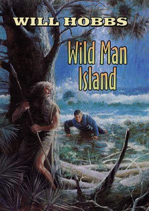 Wild Man Island book image