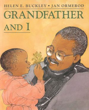 Grandfather and I book image