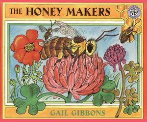The Honey Makers book image