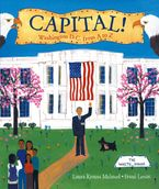 Capital! Hardcover  by Laura Krauss Melmed