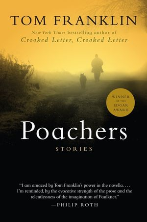 Poachers book image