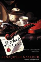Sherlock in Love
