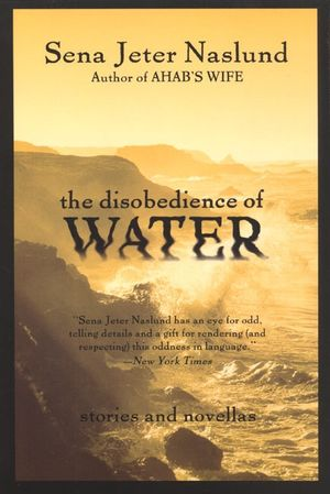 The Disobedience of Water book image