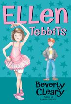 Ellen Tebbits Hardcover  by Beverly Cleary
