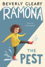 Ramona the Pest Hardcover  by Beverly Cleary