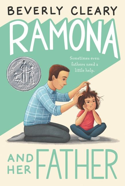 Ramona and Her Father - Beverly Cleary - Hardcover