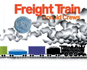 Freight Train book image