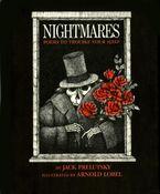 Nightmares Hardcover  by Jack Prelutsky