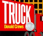 Truck Hardcover  by Donald Crews