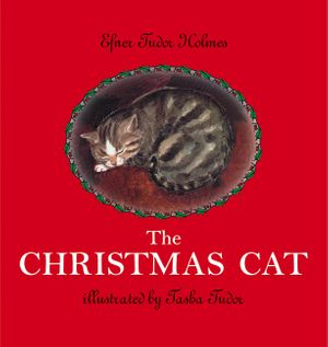 The Christmas Cat book image