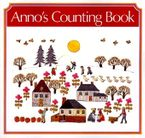 Anno's Counting Book Hardcover  by Mitsumasa Anno
