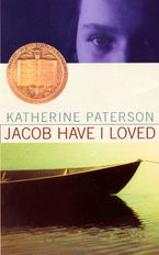 Jacob Have I Loved Hardcover  by Katherine Paterson
