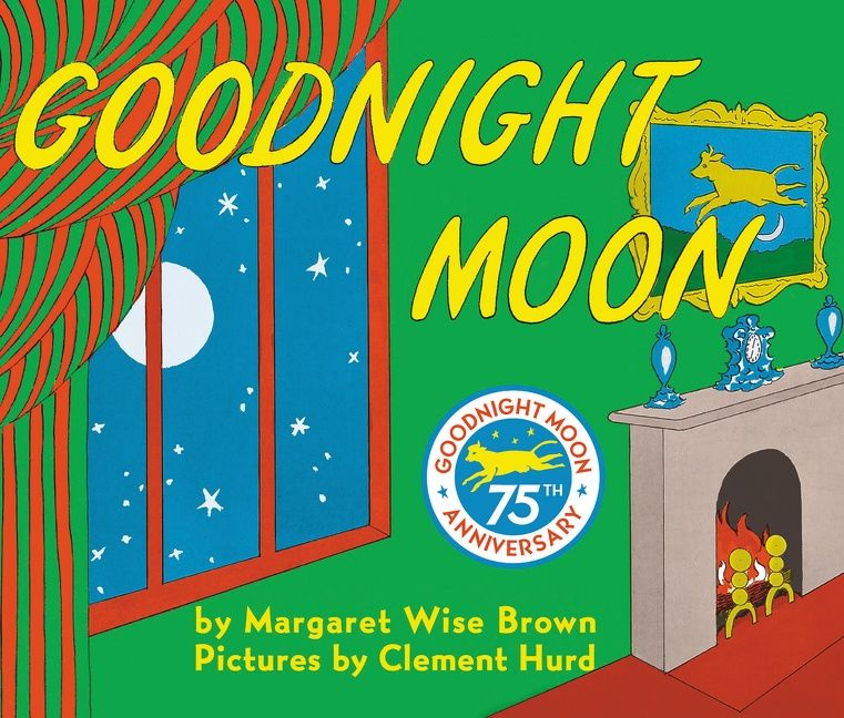 Buy Goodnight Moon