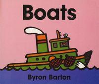 boats-board-book