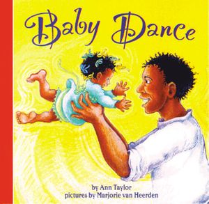 Baby Dance book image