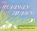 The Runaway Bunny Lap Edition Paperback  by Margaret Wise Brown