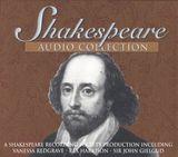 Shakespeare Audio Collection