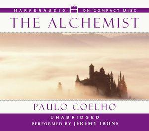 The Alchemist CD