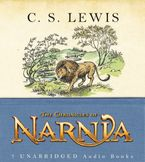 The Chronicles of Narnia CD Box Set CD-Audio UBR by C. S. Lewis