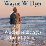 Wisdom of the Ages CD