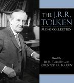 J.R.R. Tolkien Audio CD Collection CD-Audio ABR by J. R. R. Tolkien