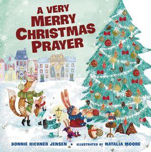 VERY MERRY CHRISTMAS PRAYER
