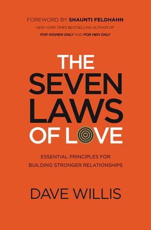 Seven Laws of Love Paperback  by Dave Willis