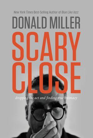 Scary Close (International Edition)