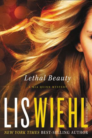Lethal Beauty (International Edition) Paperback  by Lis Wiehl