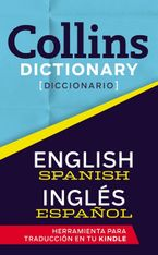 Collins Dictionary -  English to Spanish eBook  by HarperCollins Publishers  Ltd