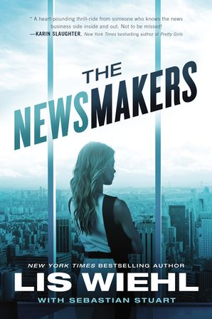 Newsmakers Paperback  by Lis Wiehl