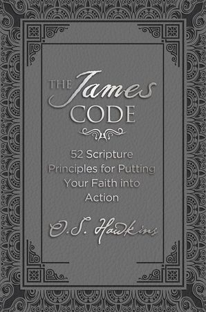 James Code  Hardcover  by O S Hawkins