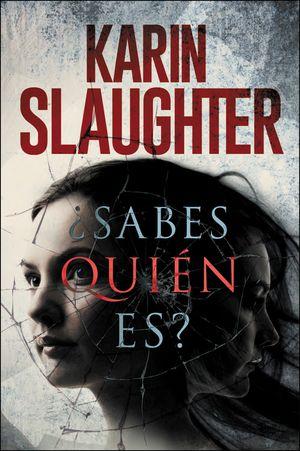 Sabes Quien Es book image