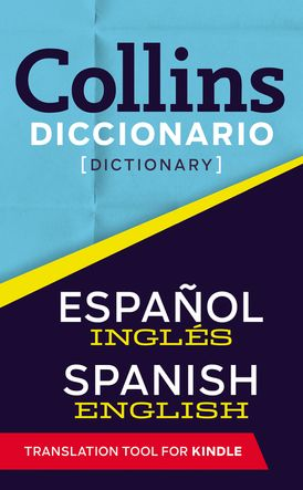 Collins Diccionario -  Español a  Inglés