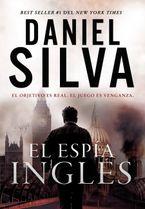 espía inglés Paperback  by Daniel Silva