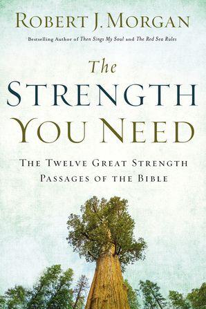 Strength You Need