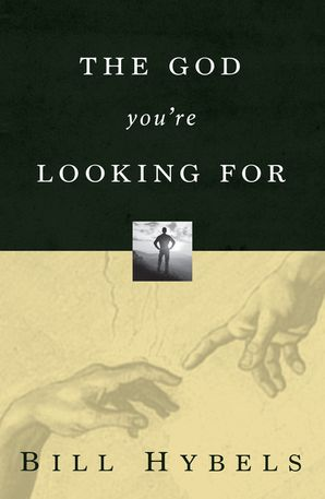 God You're Looking For