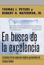 En busca de la excelencia - Tom Peters