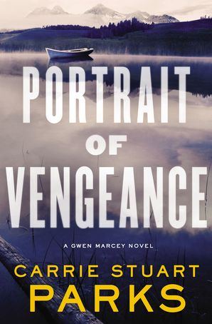 Portrait of Vengeance