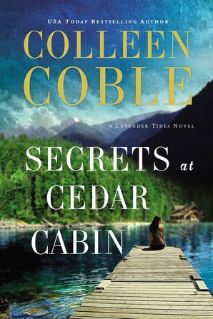 Secrets at Cedar Cabin