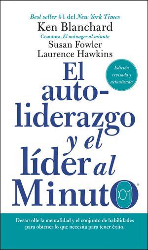 autoliderazgo y el líder al minuto book image